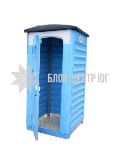 Пластиковая кабина для летнего душа ДК-2