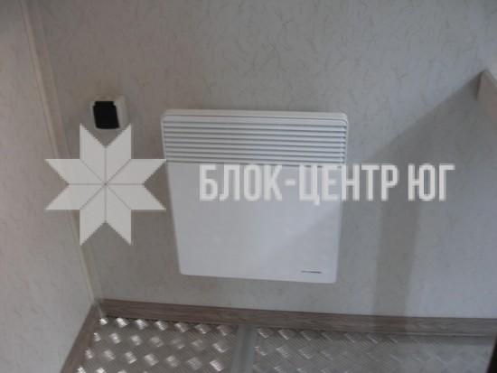 Електроконвектор (обігрівач)