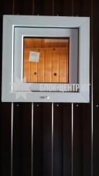 Пластиковое окно для кабин Комфорт ТПК