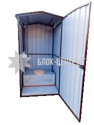 Биотуалет кабина для лета. Сезон ЛК-1
